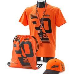 KTM Mens Fan Package 2020