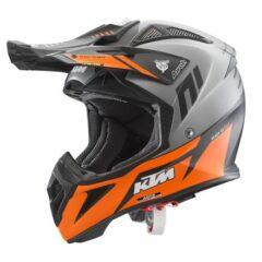 KTM Aviator 2.3 Helmet Front