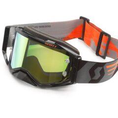 KTM Prospect Goggle Front