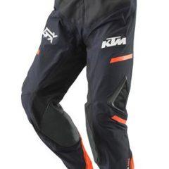 KTM Gravity-FX Black Pants Front