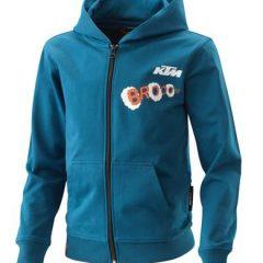 KTM Radical Kids Zip Hoodie