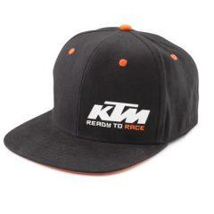 KTM Team Snapback Cap