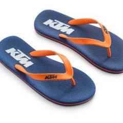 KTM Team Sandals