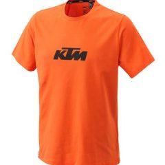 KTM Pure Logo Tee
