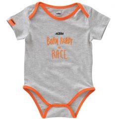 KTM Radical Baby Bodysuit