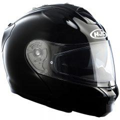 HJC RPHA 10 Black Helmet