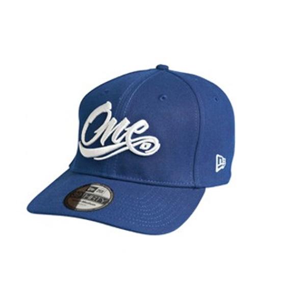 piękno całkowicie stylowy najlepsza cena One Industries FlexFit Scott Whitman Royal Blue Cap