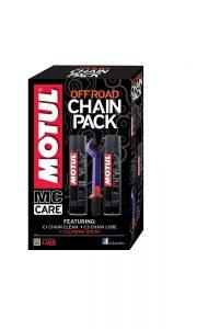 Motul Off Road Chain Pack