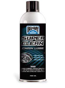 Belray Super Clean Chain Lube (400ml)