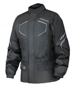 Black DriRider Thunderwear 2 Jacket