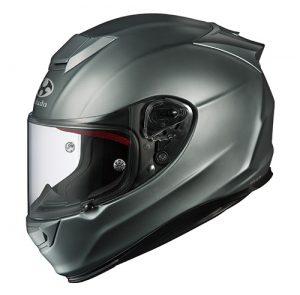 Flat GunmetalKabuto RT33 Helmet