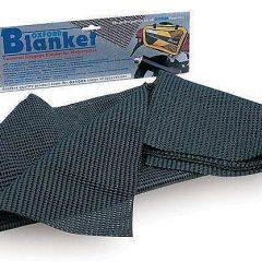 Oxford Prevent Stratch Blanket