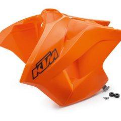 KTM 13L Fuel Tank