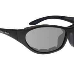 Ugly Fish Cruize (Matte Black Frame Smoke Lens) Glasses