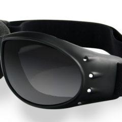 Bobster Cruiser (Anti-fog Smoke Lens) Goggles