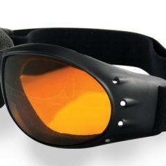Bobster Cruiser (Anti-fog Amber Lens) Goggles