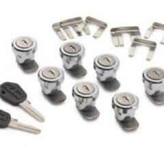 60112923150 KTM Lock Cylinder Set