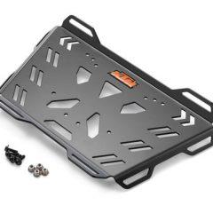 KTM Extended Carrier Plate