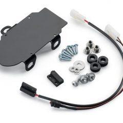 KTM Alarm System Mounting Kit