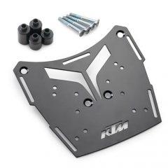 KTM Carrier Plate