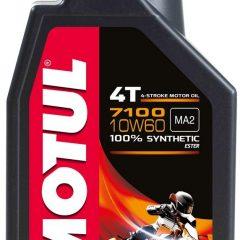 Motul 7100 4T 10W 60 (1L)