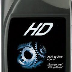 Motul HD Gearbox 4T 80W 90 (1L)