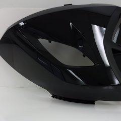 Can-Am Spyder Side Panel RH Black