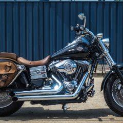 Harley-Davidson FXDF Fat Bob 103