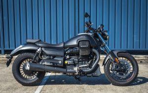 Moto Guzzi California Audace 2015
