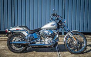 Harley-Davidson FXST Softtail Standard 2004