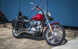 Harley Davidson FXSTI Softail Standard 88