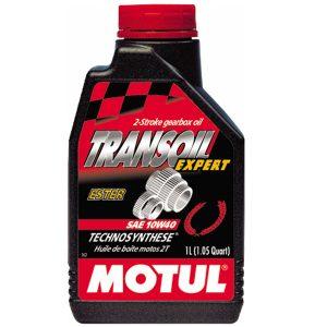 Motul Transoil Expert 2T 10W40 (1L)