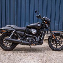 Harley-Davidson Street 500 2016