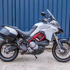 Ducati Multistrada 950 S 19 2019