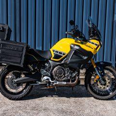 Yamaha Super Tenere 60th Anniversary 2016