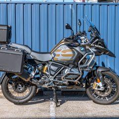 BMW R 1250 GS Adventure Exclusive 2019