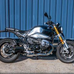 BMW R nine T 2019