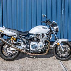 Yamaha XJR1300 2008