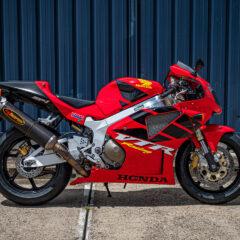 Honda VTR1000 SP1 2001
