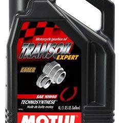 Motul Transoil Expert 2T 10W40 (4L)
