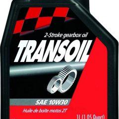 Motul Transoil 2T 10W 30 (1L)
