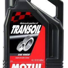 Motul Transoil 2T 10W 30 (4L)