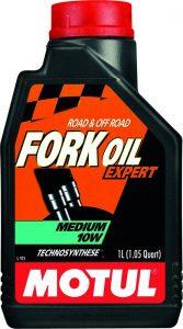 Motul Fork Oil Expert Medium 10W (1L)