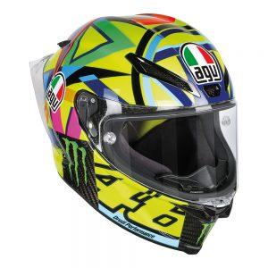 Soleluna 2016 AGV Pista GP R Helmet