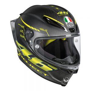 Project 46 2.0 AGV Pista GP R Helmet