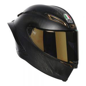 AGV Pista GP R Helmet - 70th Anniversary (Limited Edition)