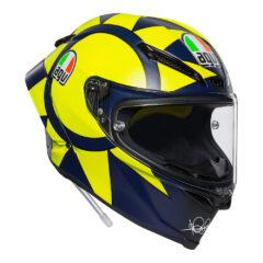 Soleluna 2019 AGV Pista GP RR Helmet