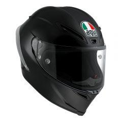 Matt Black AGV Corsa R Helmet