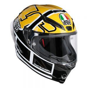 Rossi Goodwood AGV Corsa R Helmet