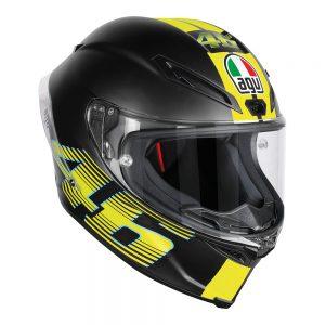V46 AGV Corsa R Helmet